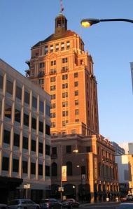 Elks Tower, Sacramento, CA